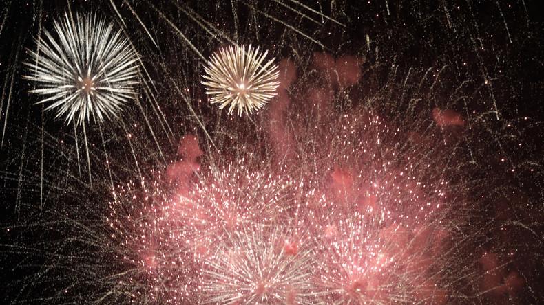 Brandgefahr: Schweizer Nationalfeiertag vielerorts ohne Feuerwerk