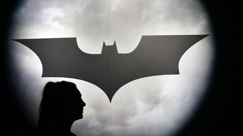 Aktivist will Grenzen türkischer Provinz Batman ändern – in Form des Superhelden-Logos