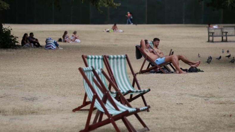 Strahlende Aussichten: Britische Parks könnten zu Friedhöfen für radioaktive Abfälle werden