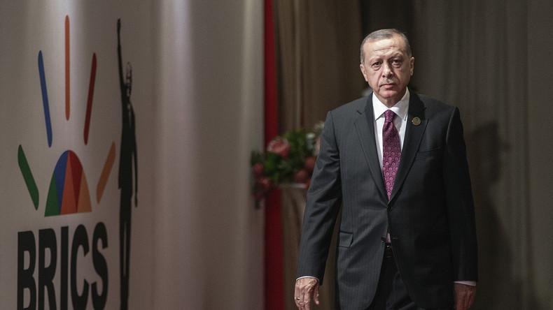 Geplanter Erdoğan-Besuch in Deutschland: Medien und Politiker in Schnappatmung