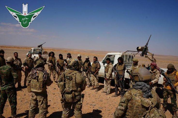 Syrien: CDU/CSU fordern umgehenden Stopp der Antiterror-Offensive in Daraa