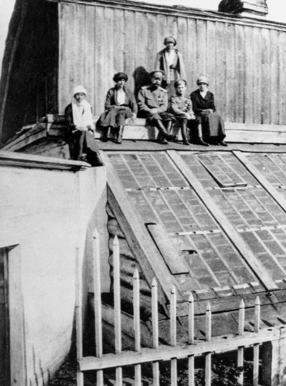 Vor 100 Jahren: Zehn Fakten zum Mord an der Zarenfamilie 1918