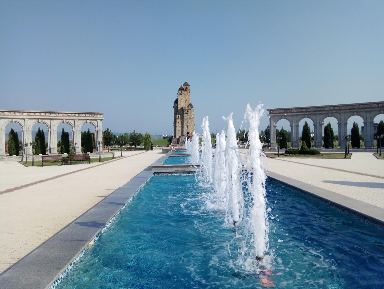 Reisebericht: Inguschetien - Kleine Republik im Kaukasus