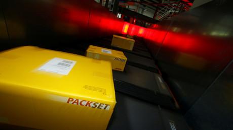 Deutsche Post erhöht Porto für Bücher- und Warensendungen (Symbolbild)