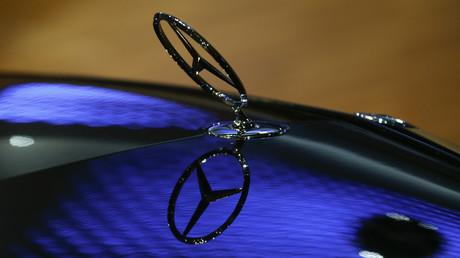 Strafzölle würden allerdings auch die deutschen Autobauer belasten.