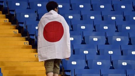 Spiel verloren, Herzen gewonnen: Japanische Auswahl räumt Umkleide auf und bedankt sich auf Russisch