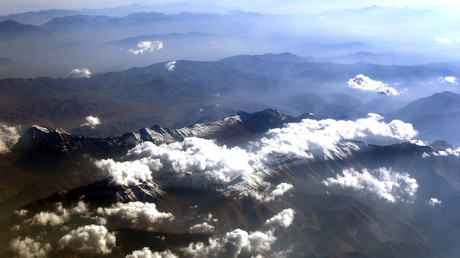 """Klaut Israel iranische Wolken? Iraner schieben Nachbarn """"verdächtigen"""" Klimawandel in die Schuhe (Symbolbild)"""