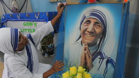 Verkaufte Caritas-Heim Babys? – Eklat in christlicher Ordensgemeinschaft von Mutter Teresa in Indien