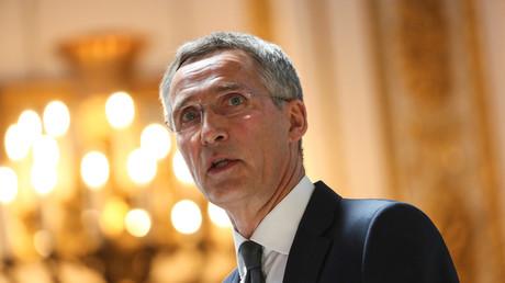 Der nächste Gipfel der NATO findet am 11. und 12. Juli in Brüssel statt. Natürlich wird auch Generalsekretär Jens Stoltenberg dabei sein. Wie auch im vergangenen Jahr wird es Protestaktionen geben.