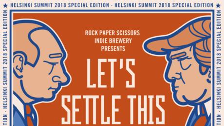 Was wird beim Gipfeltreffen am 16. Juli in Helsinki vereinbart?