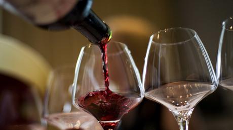 Millionen Liter Wein aus Spanien als französisch verkauft