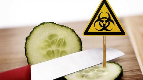 Die Verbraucherschutzorganisation Foodwatch rechnet mit weiteren Lebensmittelskandalen.