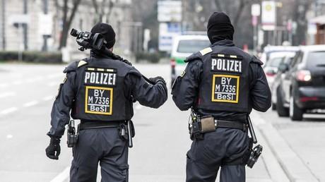 Bayern bekommt eigene Grenzpolizei und Landesamt für Asyl (Symbolbild)