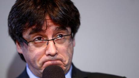 Gericht: Auslieferung Puigdemonts zulässig - nur wegen Veruntreuung