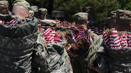 Werden die US-Truppen in Deutschland ihre Rucksäcke packen müssen?