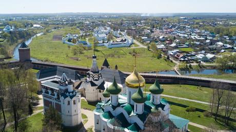 Susdal, Russland
