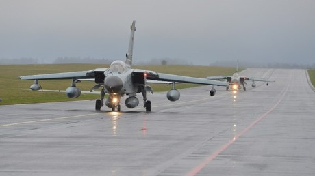 Büchel ist ein Fliegerhorst der Bundeswehr. Im Rahmen der