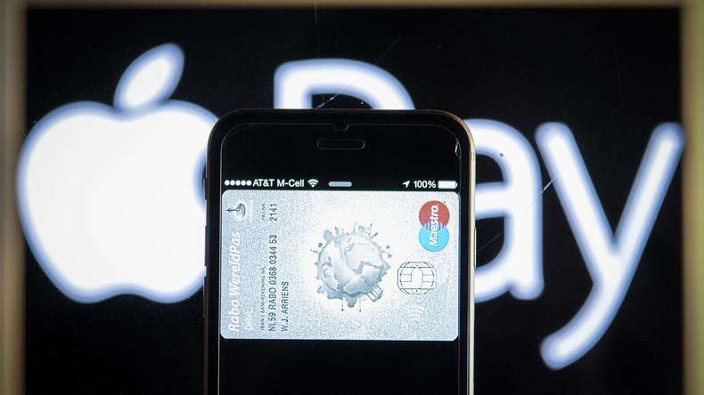 Weil die Konkurrenz nicht schläft: Apple kündigt Start des iPhone-Bezahldienstes in Deutschland an