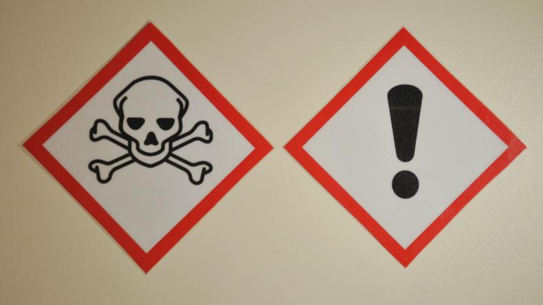 Schwere Vorwürfe gegen US-Armee in Deutschland: Zivilbeschäftigte waren Giftstoffen ausgesetzt