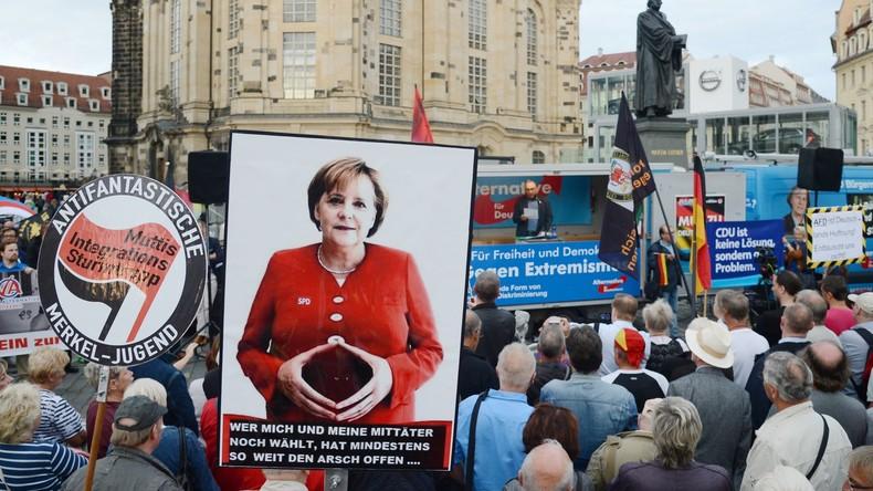 Analyse: Wer wählt eigentlich die AfD?