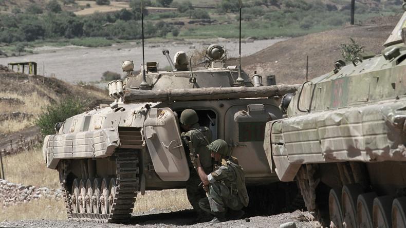 IS-nahe Terrorzelle zerschlagen: Anschlag auf Russische Militärbasis in Tadschikistan geplant