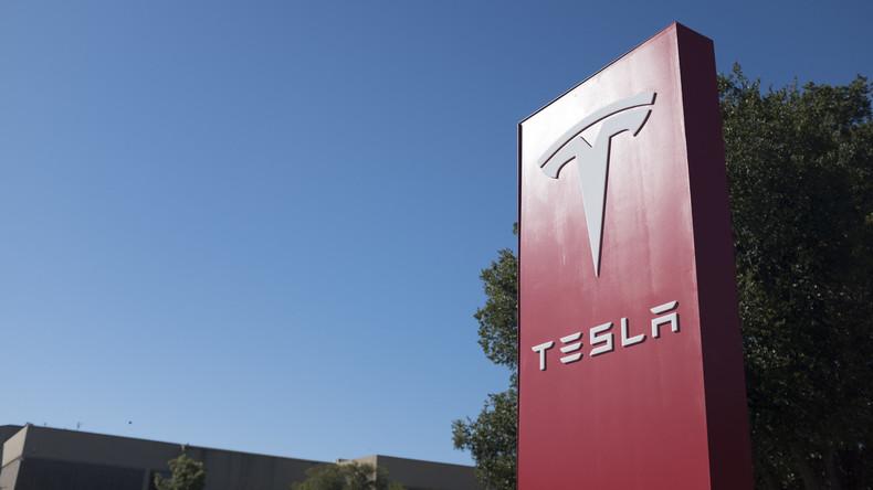 Tesla übertrifft eigenen Rekordverlust erneut - aber Anleger feiern Musks Versprechen