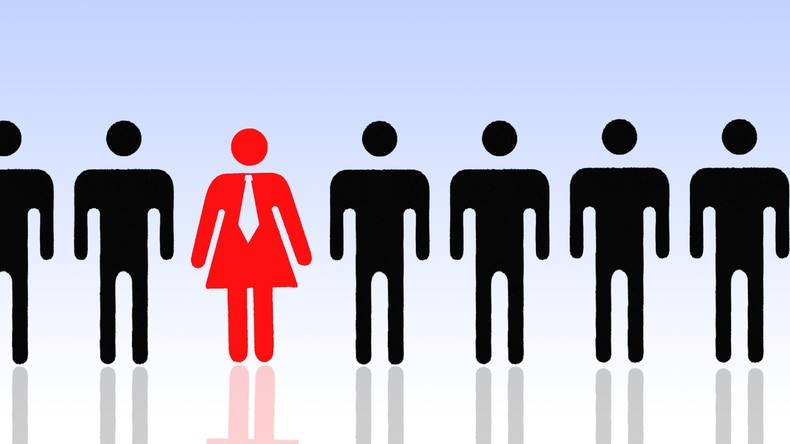 Frauenquote in Top-Etagen im öffentlichen Sektor unter 30 Prozent