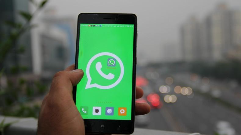 WhatsApp führt im Status-Bereich Werbung ein