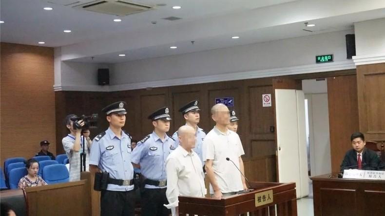 Eigene Tat als Inspiration: Chinesischer Krimiautor entpuppt sich als Raubmörder