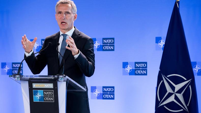 """""""The News Hero"""": Das NATO-Spiel rund um die Wahrheit (Video)"""
