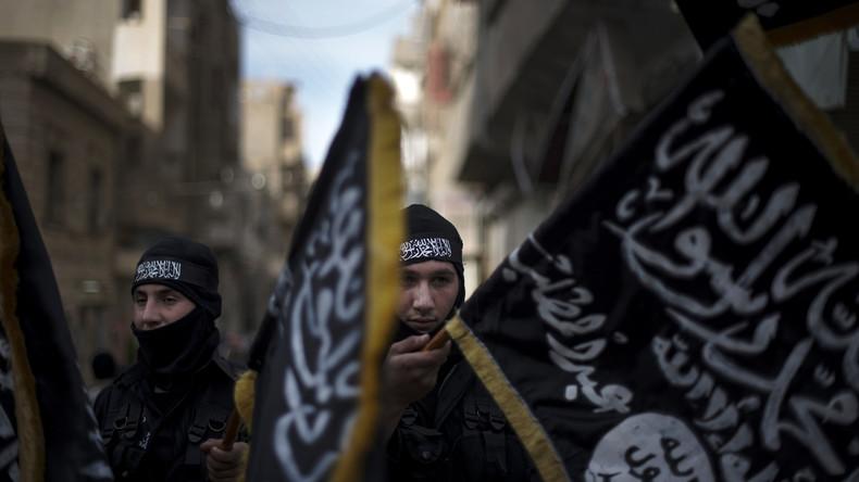 Baden-Württemberg: Ermittler nehmen mutmaßlichen früheren Kämpfer der Al-Nusra-Front fest