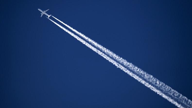 Statistik seit 2008: Hunderte Flugzeugteile vom Himmel gefallen