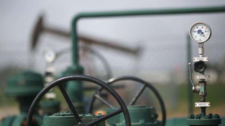 Energiehunger: Russlands Export von Erdgas nach Europa könnte neue Rekorde brechen