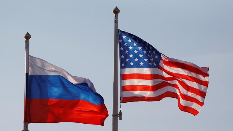 """""""Gesetz aus der Hölle"""": Neue Forderungen nach weiteren US-Sanktionen gegen Russland"""
