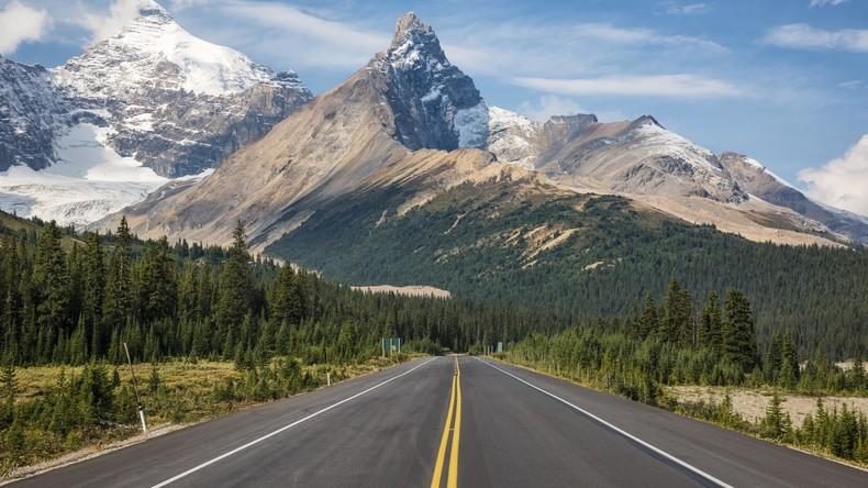 Kanada: Deutscher Tourist bei Autofahrt in den Kopf geschossen