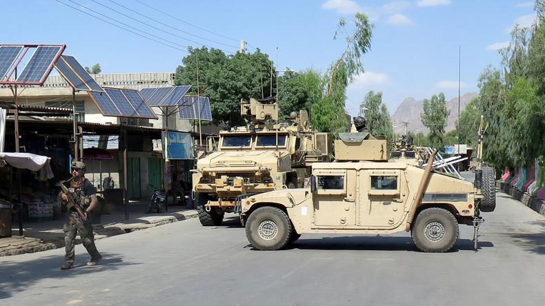 Afghanistan: 61 Menschen aus Taliban-Gefängnis befreit