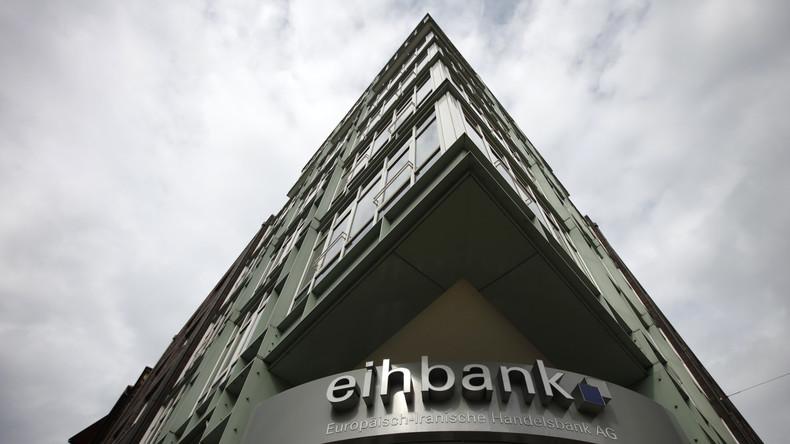 Weil Iraner an ihr Geld wollen: Bundesbank ändert Geschäftsbedingungen