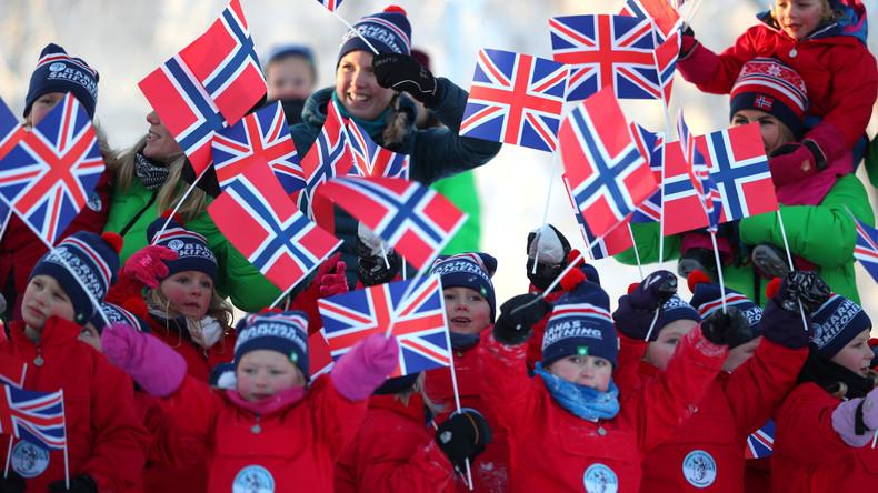 Norwegen verurteilt pädophilen Psychologen, der Gutachter für Kindesentzug war