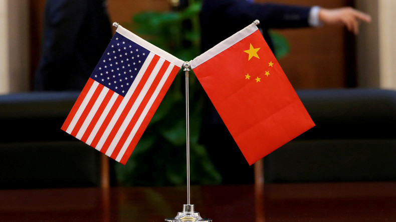 China droht mit Zöllen auf US-Waren im Wert von 60 Milliarden US-Dollar