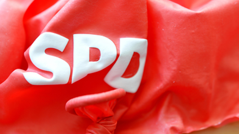 """""""Roter Anstrich für die Regierung"""": Wie die Tagesthemen versuchen, die SPD gesundzubeten"""