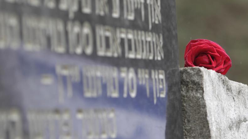 """Antisowjetischer Held Litauens - Enkelin entlarvt Holocaust-Grausamkeiten von """"General Vėtra"""""""