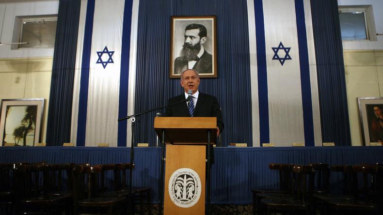 Ist Zionismus eine Vorbedingung bei Airbnb?