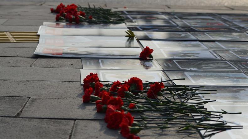 Lebenslänglich für neun Angeklagte wegen Terroranschlags mit mehr als hundert Toten in Ankara