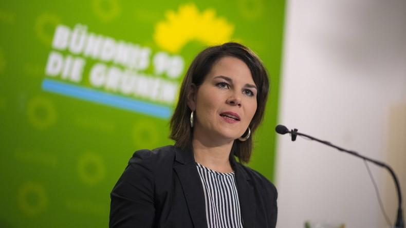 Grüne fordern Milliarden-Fonds zur Anpassung an den Klimawandel