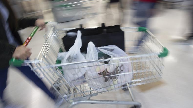Chile verbietet Geschäften Ausgabe von Plastiktüten