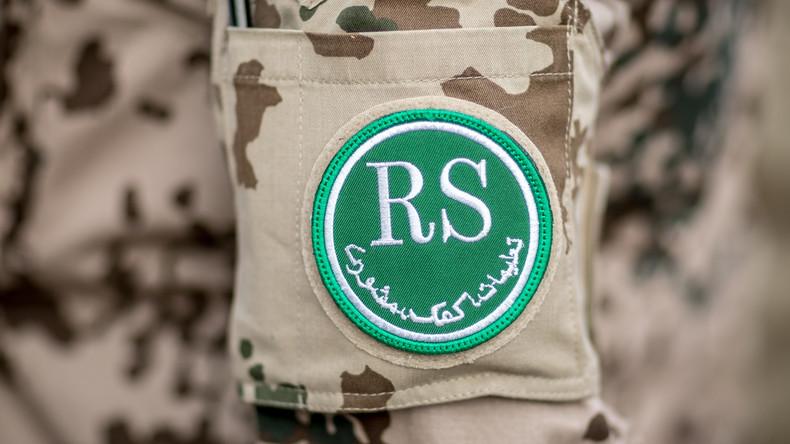 Drei Resolute-Support-Soldaten sterben bei Selbstmordanschlag in Afghanistan