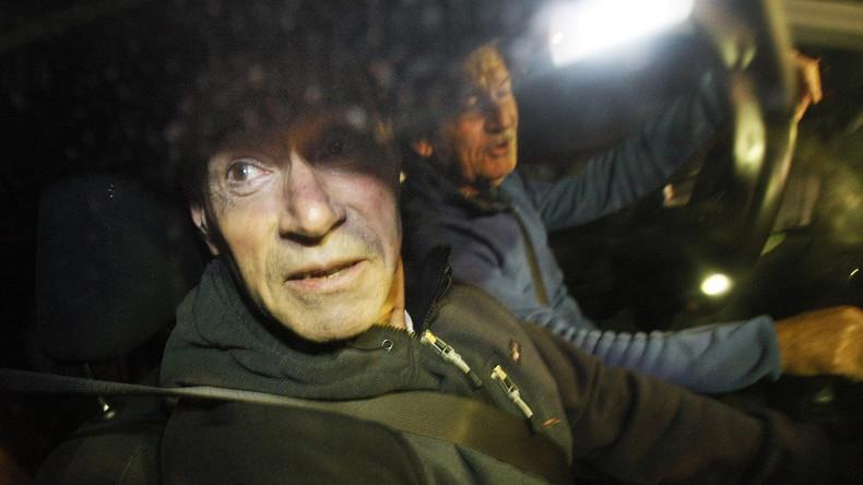 ETA-Terrorist kommt nach 31 statt 3.000 Jahren Haft frei