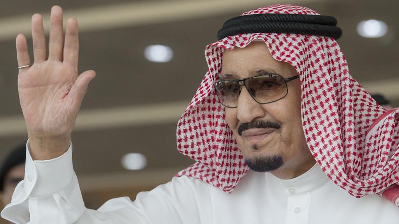 Streit um Menschenrechte: Saudi-Arabien weist kanadischen Botschafter aus und friert Handel ein