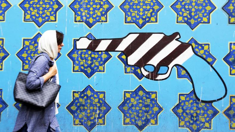 Auch EU-Unternehmen betroffen: Nach Ablauf von 90-Tage-Frist erzwingen USA neue Iran-Sanktionen