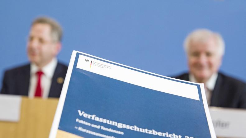 """""""Gefährdungspotenzial"""": Verfassungsschutz warnt vor Kindern aus islamistischen Familien"""